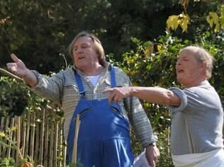 O filme 'Minhas Tardes com Margueritte' inspira a ter uma horta no quintal