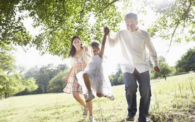 Planejar com antecedência o futuro dos filhos pode evitar dores de cabeça para os pais