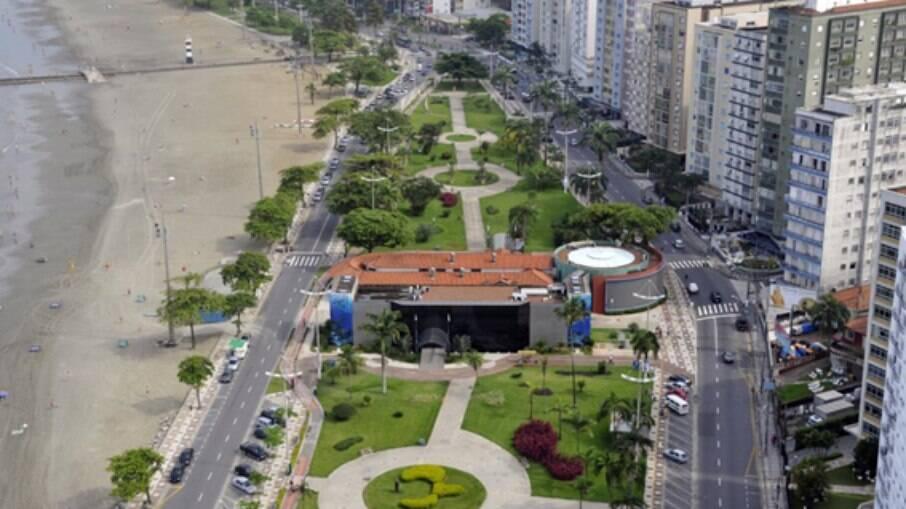 Lugares que oferecem maior qualidade de vida, como a Baixada Santista, são os mais procurados na hora de definir a compra de um imóvel.