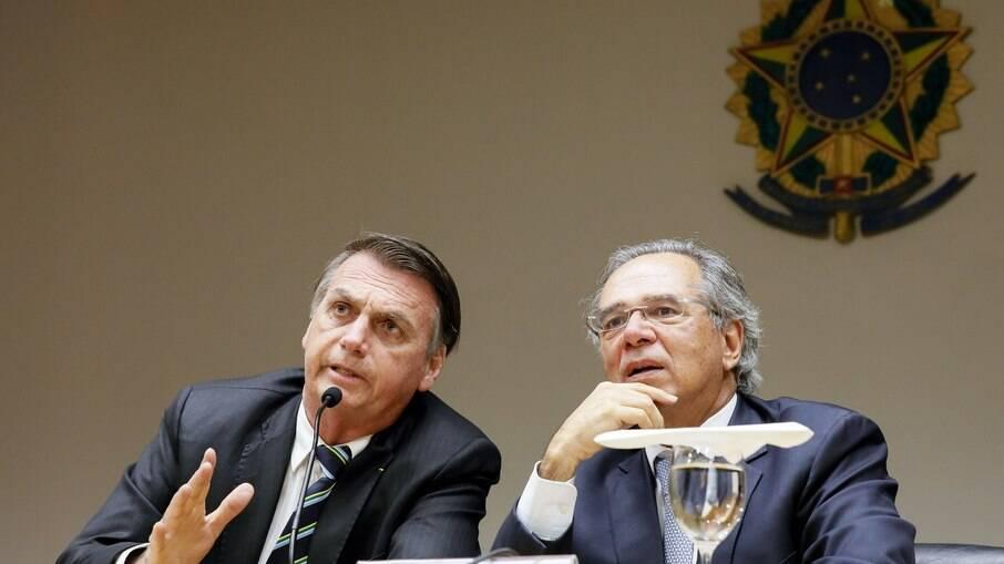 Relação entre presidente e ministro esfriou após interferência na Petrobras