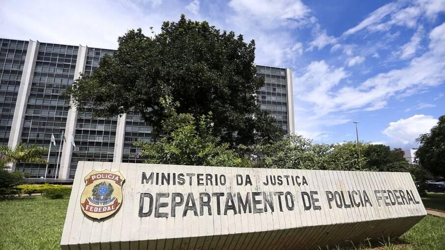 Polícia Federal contesta divulgação de depoimentos