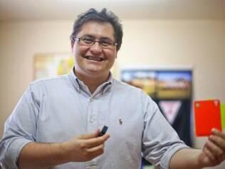 Advogado, ex-árbitro Giuliano Bozzano atuou em defesa dos profissionais do apito