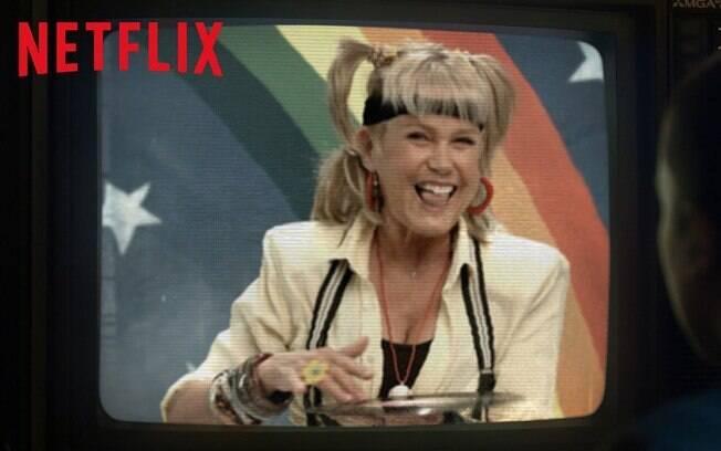 Netflix aposta em aproximação com público conectado e garante a fidelidade dos espectadores
