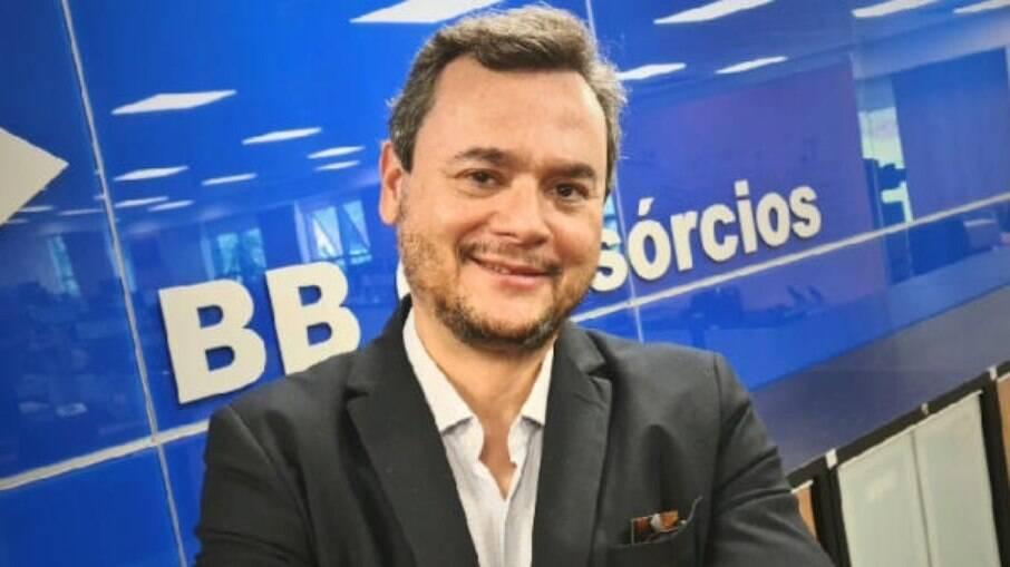 Fausto Ribeiro ocupa o cargo da presidência do Banco do Brasil