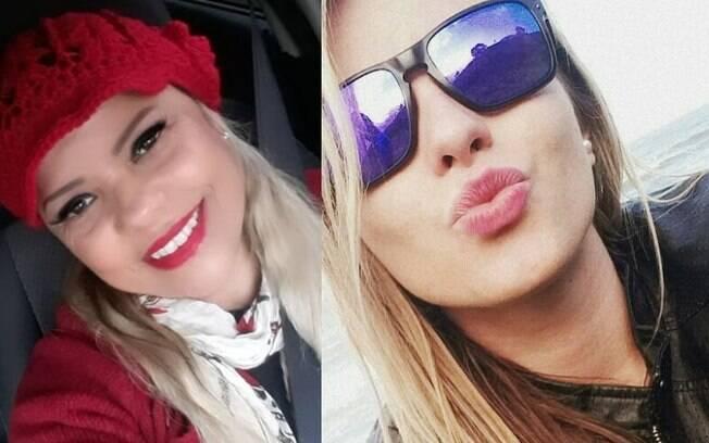 Letícia e Maria Celene já possuíam passagens pela polícia