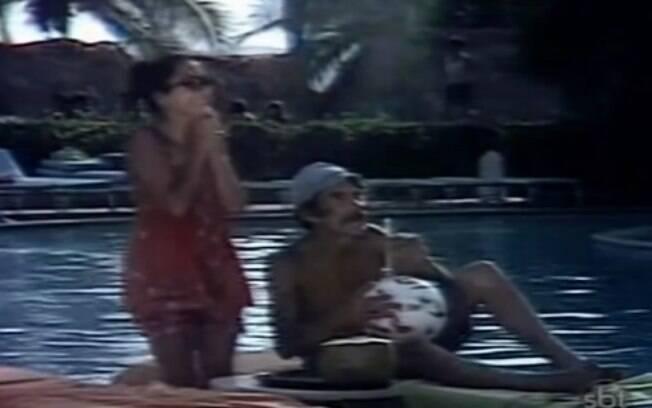 Os melhores momentos do episódio de Chaves em Acapulco