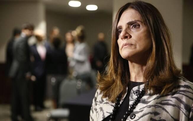 Presidente da Fenasaúde, Solange Beatriz Palheiro Mendes, defende a priorização do atendimento com médico de família