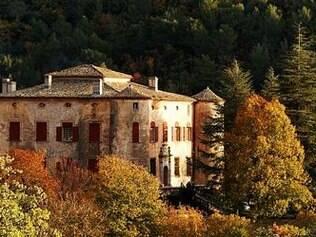 Castelo de Vauvenargues em Aix-em-Provence foi morada de Pablo Picasso