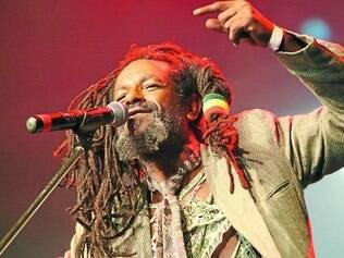 """Especial.  Celso Moretti é uma das atrações do """"Reggae Night"""", evento que abre o aniversário da Casa"""