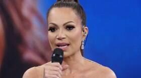 Solange Almeida diz que quase morreu por alergia