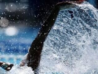 Etiene terá outros compromissos após os 100m costas
