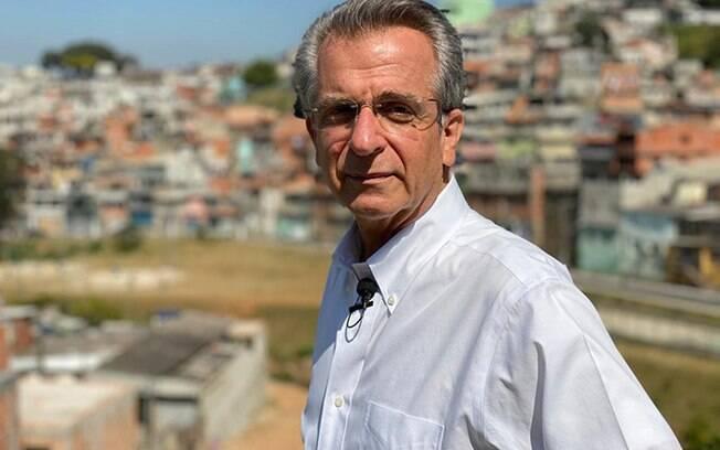 Andrea Matarazzo, candidato à Prefeitura de São Paulo pelo PSD