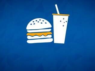 Novo negócio do Cruzeiro, a hamburgueria