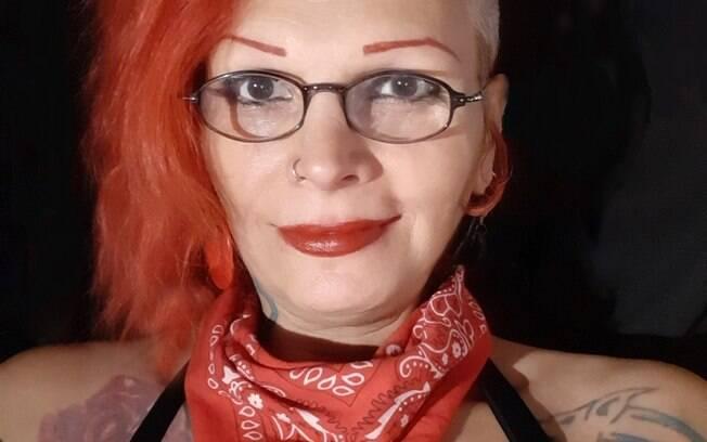 Rose Annie Macfergus nunca conseguiu um emprego formal e nem tem carteira de trabalho