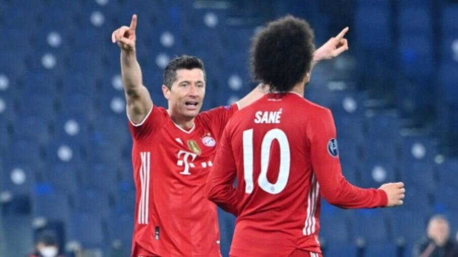 Bayern de Munique recebe a Lazio pela Champions League
