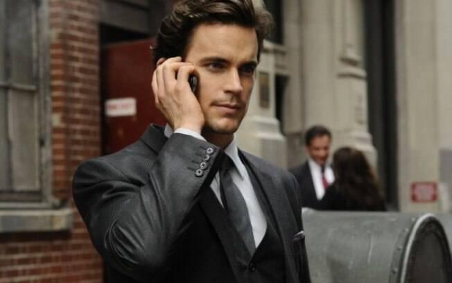 Internautas querem Matt Bomer como Christian Grey no filme