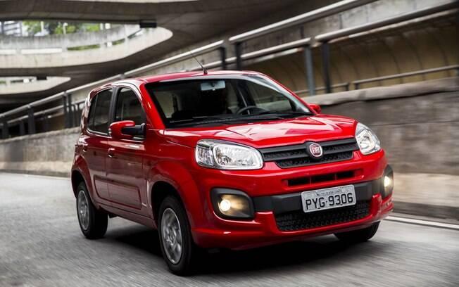 O Fiat Uno precisava de um motor mais moderno. Veio na forma do novo FIREFLY nas versões 1.0 de três cilindros e 1.3 de quatro cilindros.