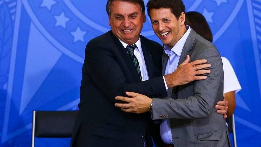 Bolsonaro quer incluir nove unidades de conservação no programa de PPI