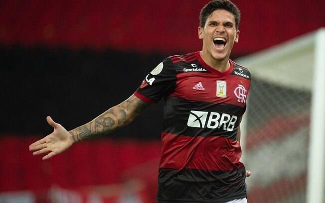 Flamengo encara o Bragantino nesta quinta
