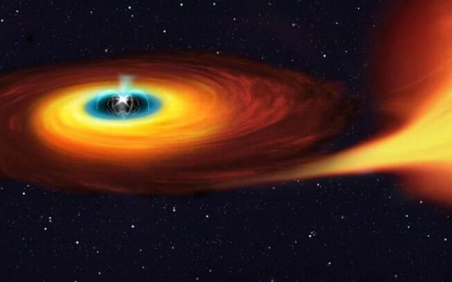 Astro demora 29,6 segundos para girar em torno do próprio eixo, sendo o menor tempo já registrado.