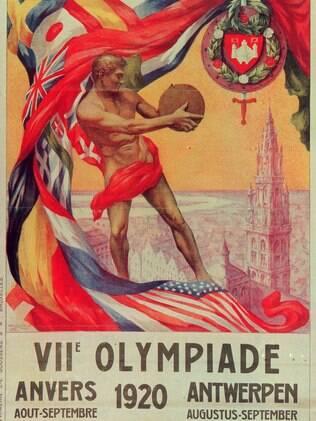 A sexta edição dos Jogos, depois de intervalo prolongado por conta da 1ª Guerra Mundial