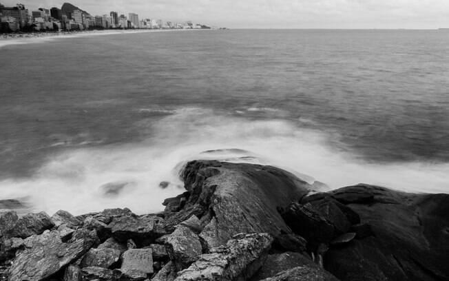 Ciclone deve causar alterações no tempo do Rio