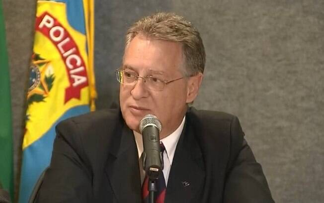 O presidente do Coaf, Roberto Leonel, defendeu a autonomia do órgão