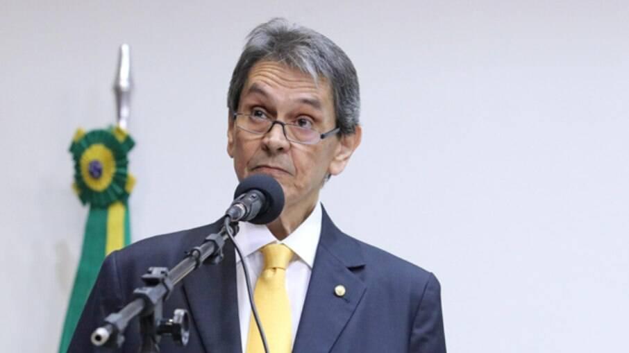 Roberto Jefferson,