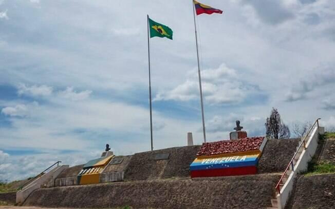 Fronteira Brasil-Venezuela pode ser reaberta após negociação entre governadores