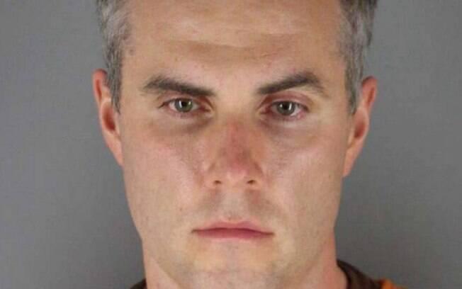 Thomas Lane foi libertado após pagar fiança de US$ 750 mil