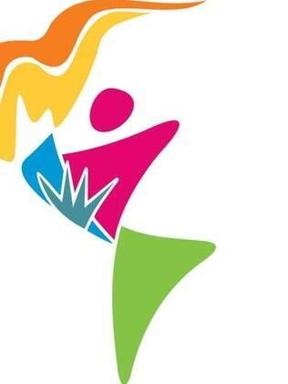 Logo do Pan-Americano 2011 de Guadalajara: Record à frente do evento multiesportivo