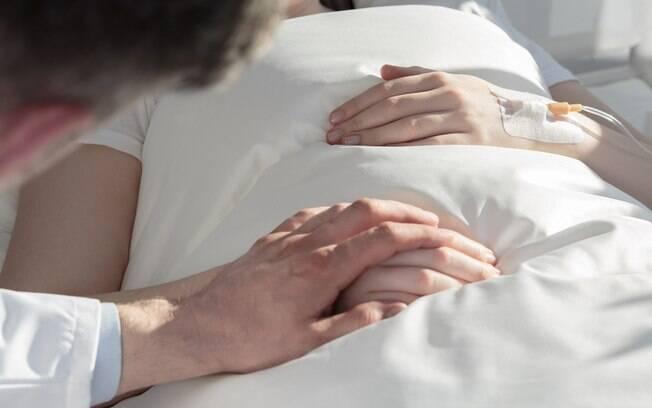 Objetivo do cuidado paliativo é melhorar a qualidade de vida do paciente diante de uma doença que ameace a vida