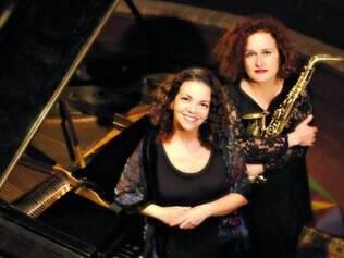 Todos os arranjos do disco são divididos entre Maria Teresa e Maria Bragança