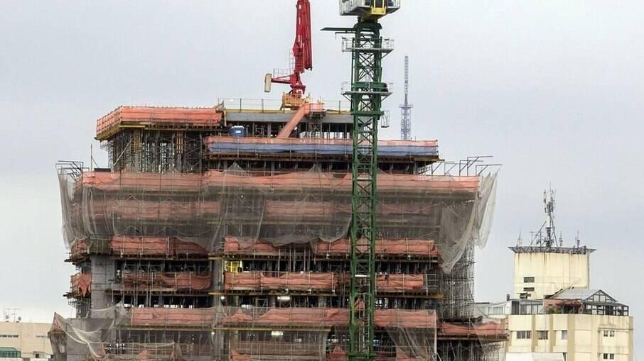 Construção civil deve ser um dos destaques em 2021 no Brasil