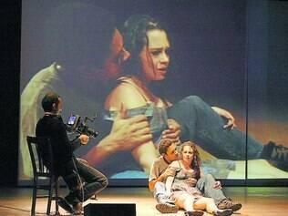 """""""Julia"""". Montagem da Companhia Vértice é uma das brasileiras que integram a mostra paulista"""