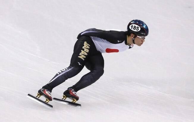 Kei Saito, atleta japonês foi o primeiro caso de doping nos Jogos Olímpicos de Inverno de 2018