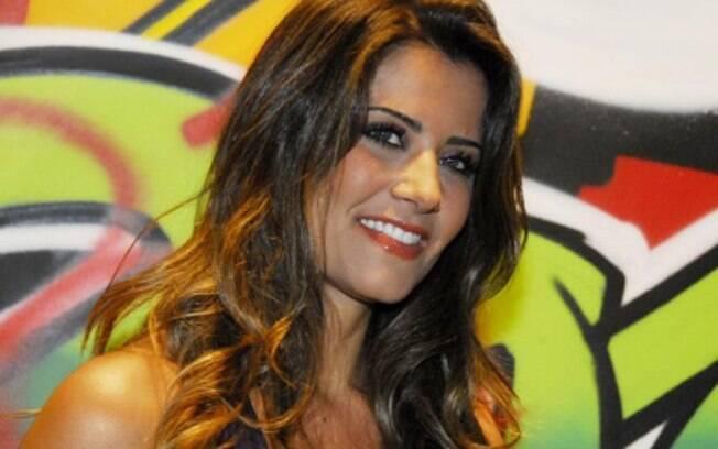 Patrícia Salvador foi destaque no SBT e continua no ar até hoje