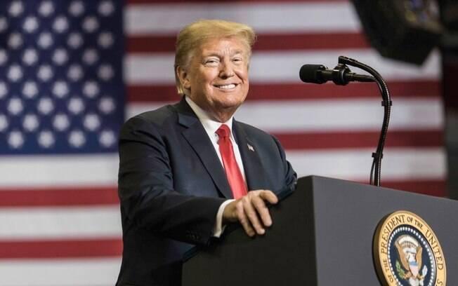 Evento em Orlando, no estado norte-americano da Flórida, marcará início da campanha do atual presidente