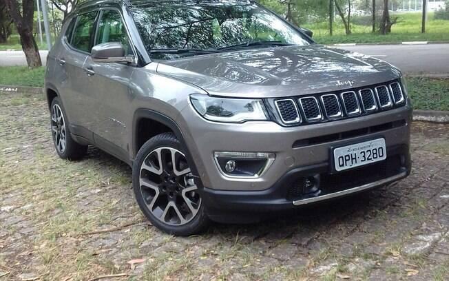 Jeep Compass 2019 aumenta preços e chega com mais ...