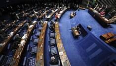 Confira como votou cada senador na perda do mandato de Dilma