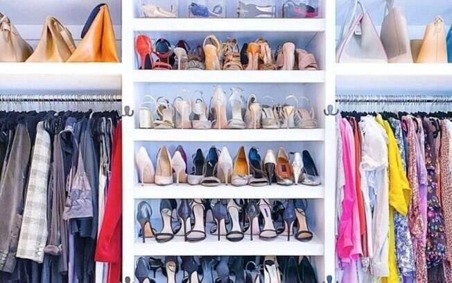Aprenda 10 dicas de organização da casa dos famosos