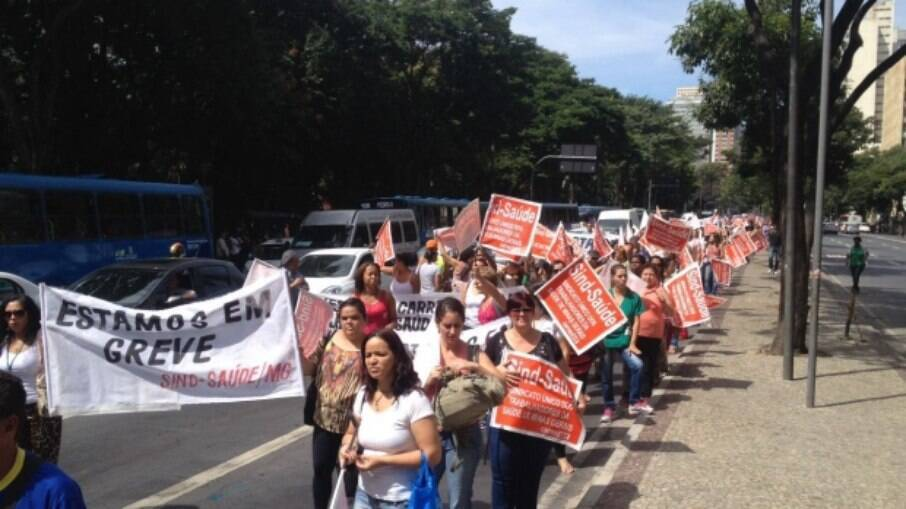 Servidores que participarem de greves poderão ter dias descontados