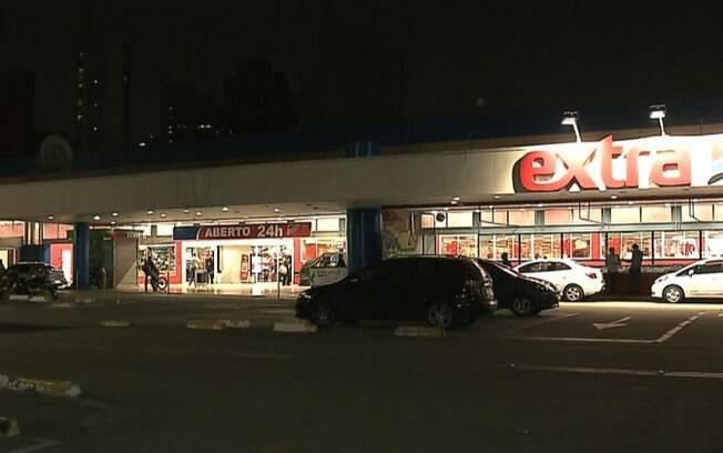 Caso de tortura teria ocorrido em unidade do Supermercado Extra no bairro do Morumbi