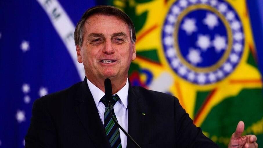 Bolsonaro deve disputar a reeleição em 2022 no Partido da Mulher Brasileira
