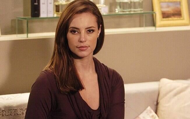 Em 'Cama de Gato', a atriz teve a sua primeira vilã na Globo e foi dona de algumas cenas mais sensuais