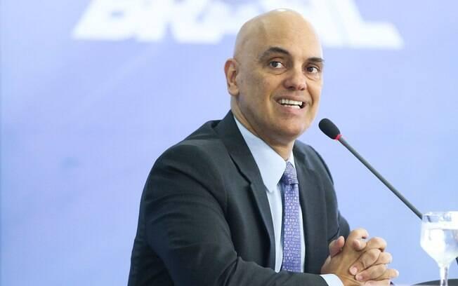 Moraes foi indicado por Temer para ocupar a vaga do ministro Teori Zavascki no STF; ele será sabatinado na CCJ