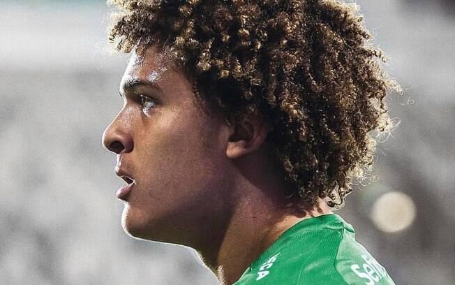 Jogador Neto Borges