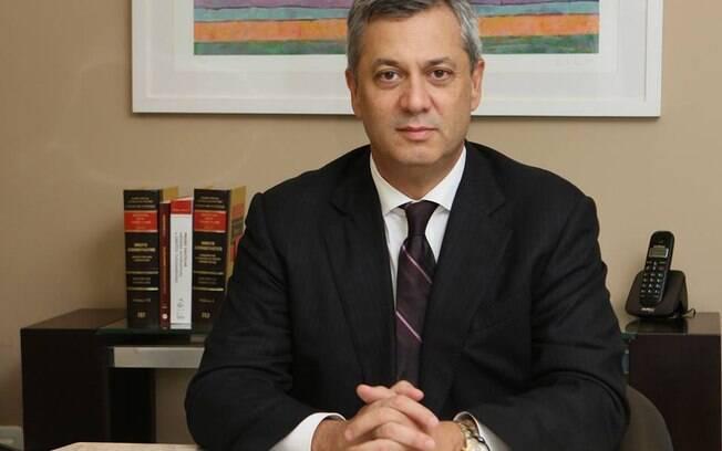 Fábio Osório Medina é o novo nome à frente da Advocacia-Geral da União. Foto: Reprodução/Facebook