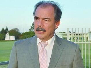Mercadante diz que presidência do país está fora dos seus planos