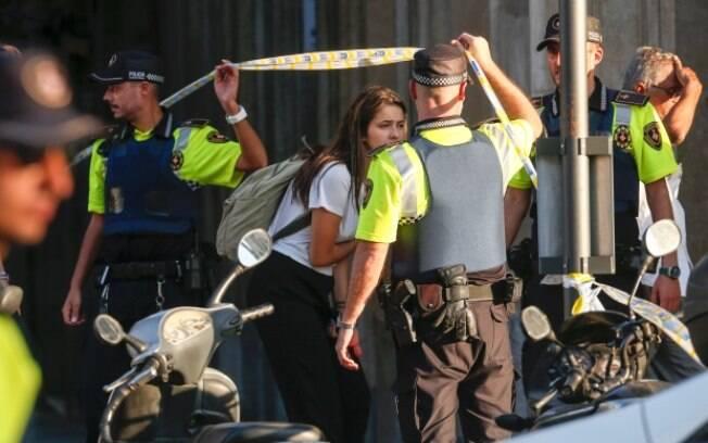 Aos poucos, vão sendo conhecidas as vítimas fatais do atentado terrorista em Barcelona